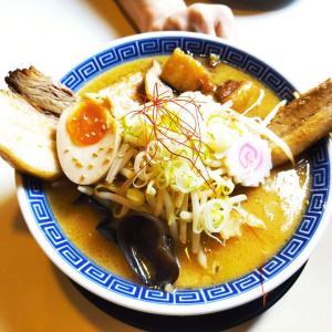 ガッツリとチャーシューが食べたいなら新潟市米山の「ののや」がオススメ!!!