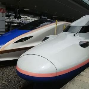 GW後も… 5月いっぱいJR東日本の新幹線や特急の指定席販売が見送りに