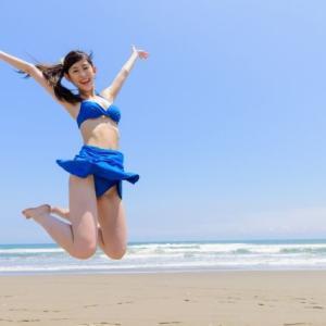 佐渡の海は青くてきれいだ!城ケ浜など3か所が「水のきれいな海水浴場ランキング」で上位に!