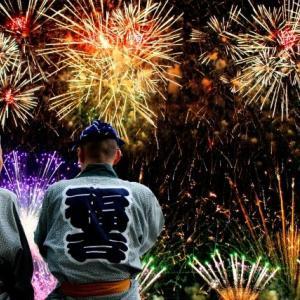 新潟でサプライズ花火が打ち上げられた「にいがた希望の花火」実施!