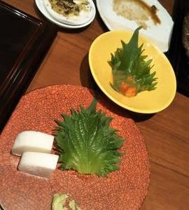東急プラザ 竹ノ内 五種の茸蕎麦 蕎麦パーしてきました。【20200224】