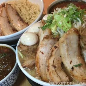 らー麺つけ麺おぐり【デカ盛り】美人店主さんの愛情と豊富なメニューがウリの大繁盛店【大食い】