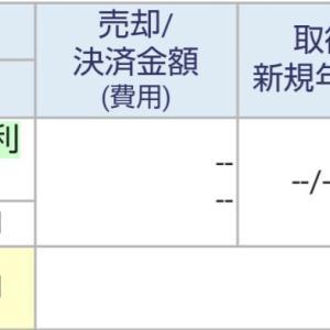 【SBI債から配当金】&社債保有リスト