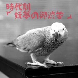 妄想インコ劇場「伝説のイカサマ師」