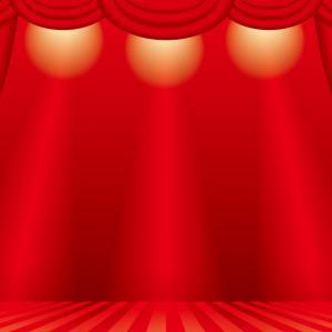 ブロードウェイの舞台が一年半ぶりに再開☆