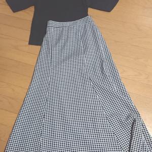 【悲しい】グレイルで購入した秋服が似合わなかった、、