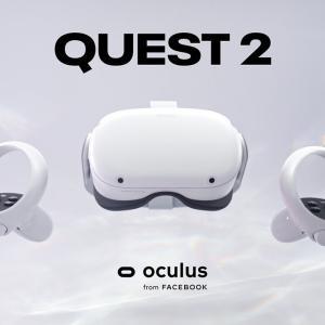 VRの沼にハマりました!OculusQuest2を2ヶ月使って良かった点・悪かった点