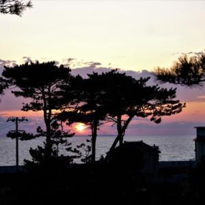 鳥海山五合目の星空見物