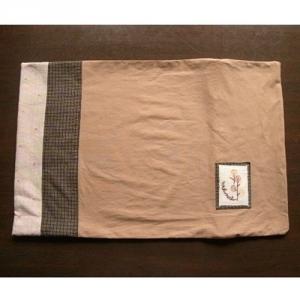 再生 枕カバー