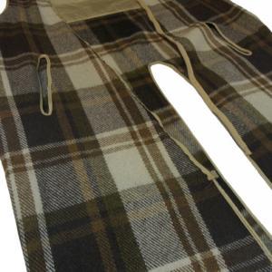 70's UK Vintage Old Aquascutum Aqua5 balmacaan Coat