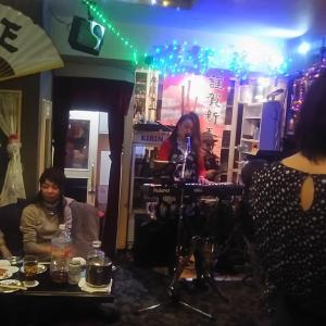夏のロックンロールlive開催