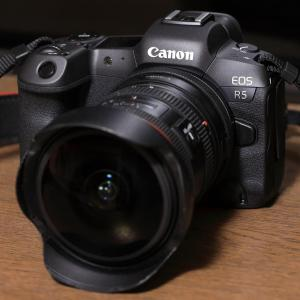 最近のカメラ