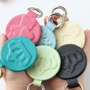 〇一番人気のアイテムについて・・・♡縫わないレザ―クラフト「レザクラージュ」講座