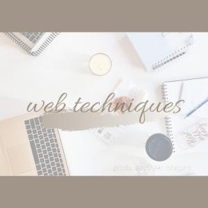 【ウェブテク♡】Office入りパソコンじゃないとエクセル・パワポは使えない!?