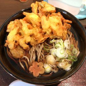旭川(中心部)  蕎麦  お食事ニコちゃん