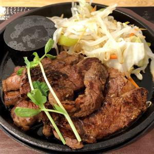 士別市 道の駅 侍・しべつ レストラン武士(TAKESHI)