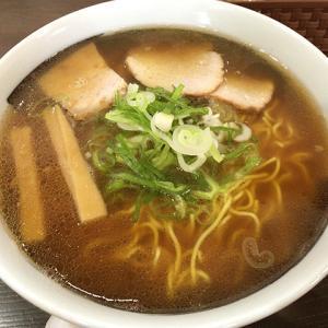 旭川ラーメン  麺処つらら 醤油篇