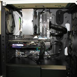 AMD Ryzen 5 3600 ベンチマーク ASRock B450 Steel Legend(BIOS P2.70)
