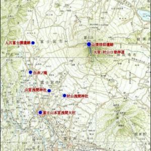富士宮市 若獅子神社へ  ◆戦車学校と実在する戦車