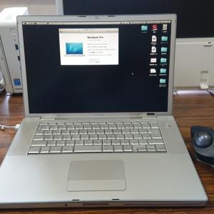 シティポップをサワリだけ、By MacBook 2008