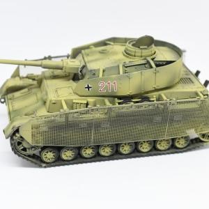 RUBICON MODELS Panzer IV Ausf J
