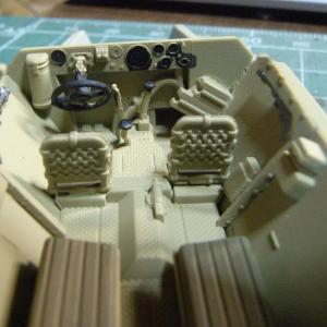 Sd.kfz.251/16を作る