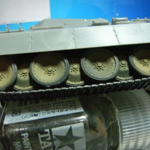 1/72  ドラゴン パンター A 初期型(7499)
