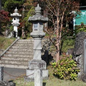 与楽山 大悲心院 観音寺(栃木県矢板市長井)