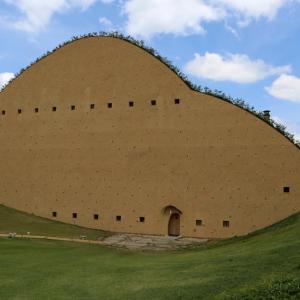 多治見市モザイクタイルミュージアム( 岐阜県多治見市笠原町)