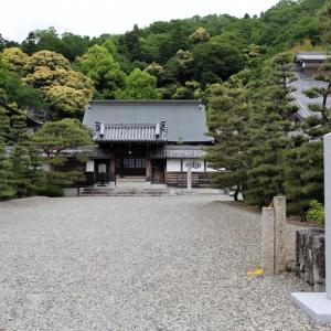 祥壽山 清涼寺(滋賀県彦根市古沢町)