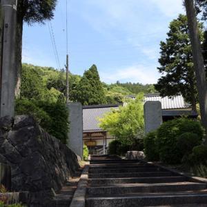満願山 意足寺(福井県大飯郡おおい町万願寺)