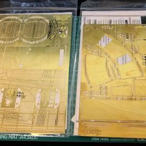 DeAGO デアゴ・ファルコン 「主船倉&通路」Epi.1