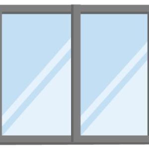窓のアルミサッシの不良パーツの取り替え費用は誰が負担?