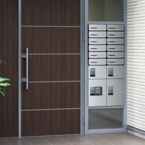 国内No.1宅配ボックスメーカーが、廉価版デジタル宅配ボックスを新発売