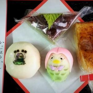 6月16日は和菓子の日