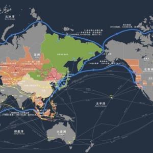 中国の攻勢 ユーラシア大陸を「債務のワナ」で支配