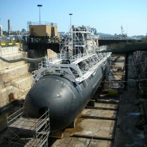 オーストラリア潜水艦計画、12隻4兆円でフランスと契約も10兆円以上に上昇