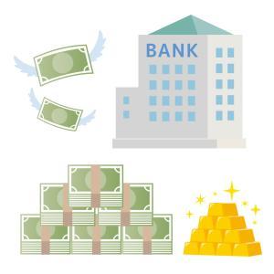 日銀トレード 金が金を生むシステムとは