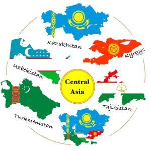 コロナ後の世界地図、中ロVS西側諸国