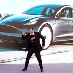 自動車からエンジンが無くなると、どのメーカーも同じになる