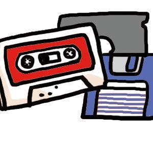 CDやDVDが再生できなくなる日