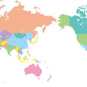 アジア全体でマイナス成長、アジアの人口減少で急成長は終わる