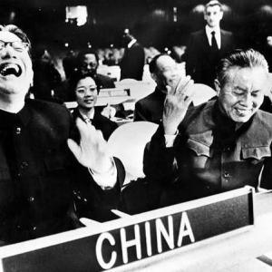 米台接近を警戒する中国、恐れるのは常任理事国除名の悪夢
