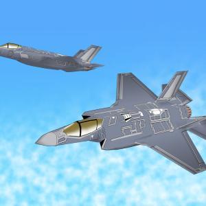 次期戦闘機開発の本質、航空産業の覇権を誰が握るか