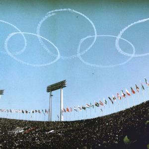 オリンピックで変わる歴史の潮目