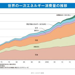 IT化は環境に貢献せず、電力消費やCO2を増加したという指摘