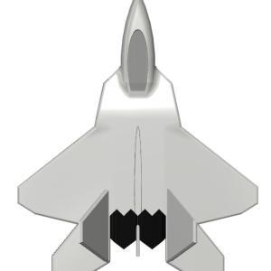F35は最も安い戦闘機だった