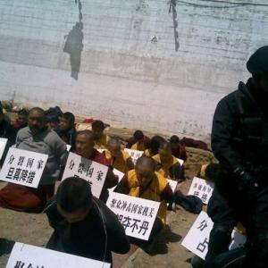 香港は共産化しチベット・ウイグルのようになる