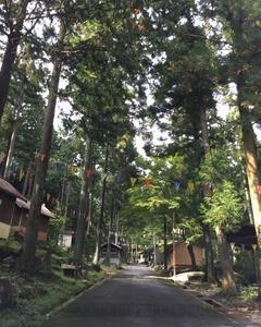 三重県の鳥居道山キャンプ場に行ってきました(*´ω`*)
