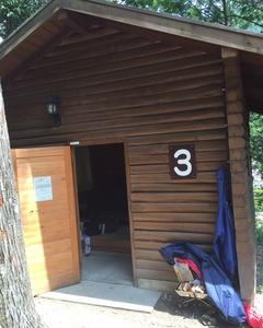 私が行ったキャンプ場「愛知県民の森」